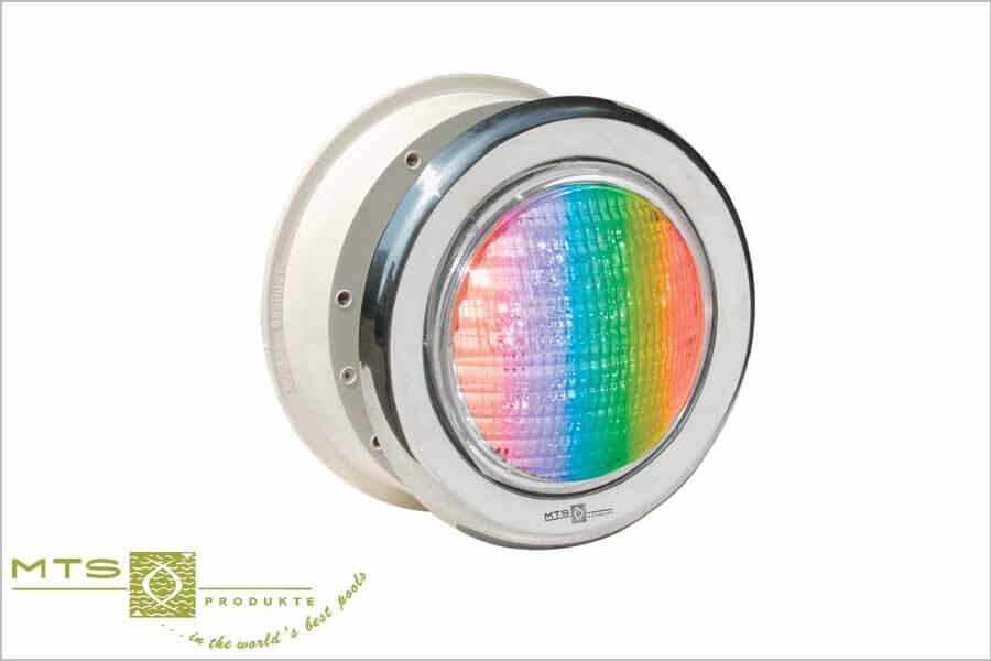 פנס תאורה לבריכה תוצרת MTS
