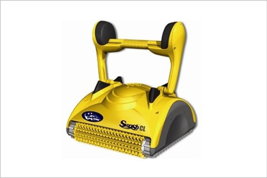 רובוט לבריכה SWASH CL